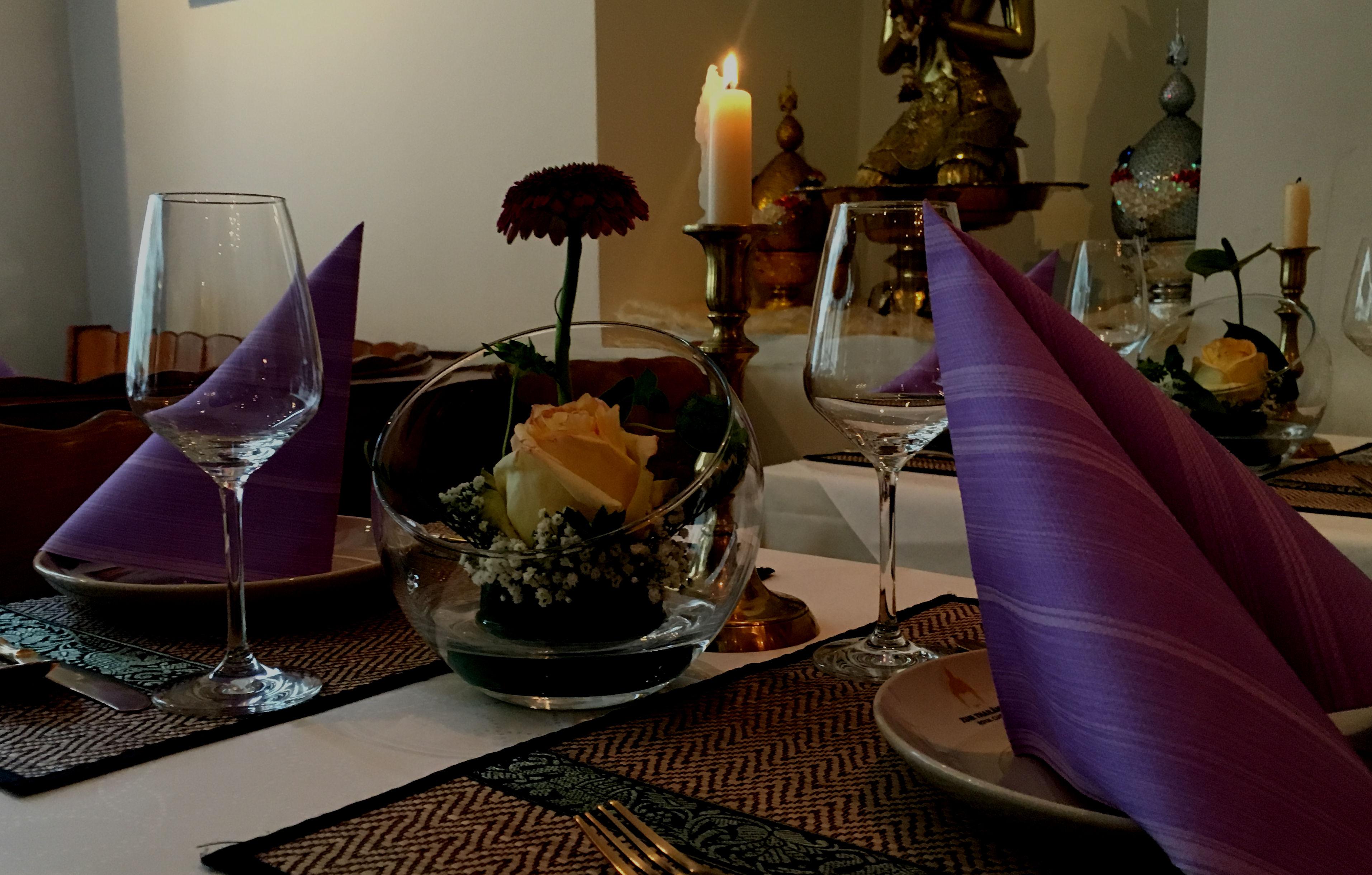 Restaurant Zum Thailänder